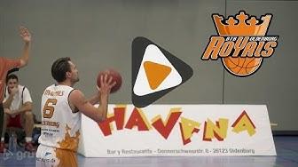 BTB ROYALS VS Sportclub Langenhagen - Basketball