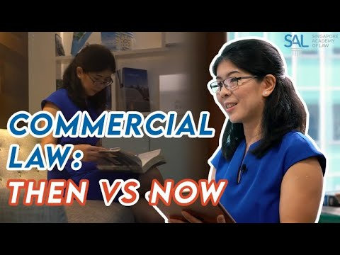 commercial-law:-then-vs-now