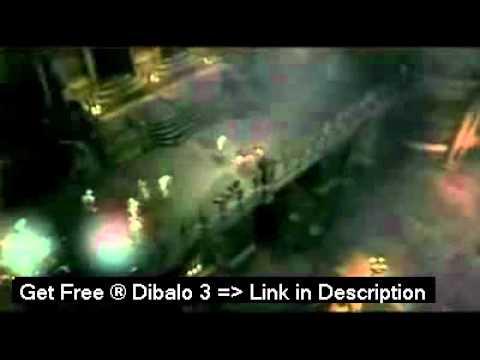 Diablo 3 Runes - Wizard Runestones Preview - 2011  **HD!**