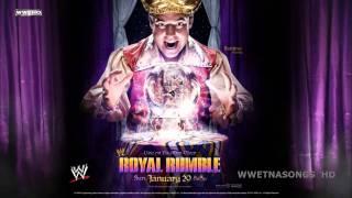 "2012: WWE Royal Rumble Theme Song: ""Dark Horses"" + Download Link (HD)"