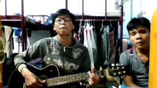 Đôi Mắt Người Xưa Guitar