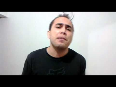 O escolhido Marcos Antônio-intérprete cantor Jonatas