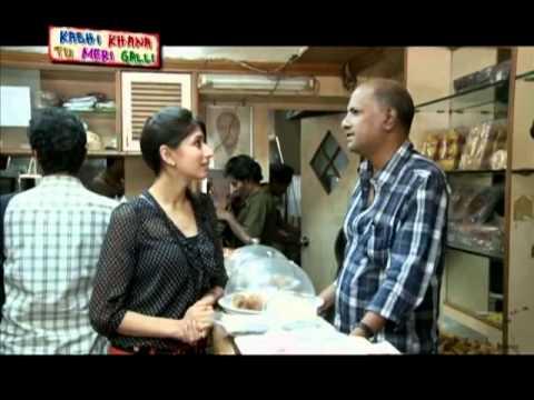 Check Out Yummy Burgers at Hearsch Bakery on 'Kabhi Khana Tu Meri Galli'