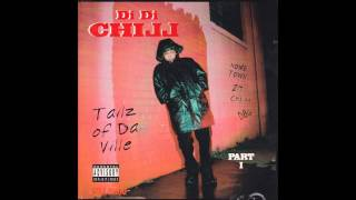 Di Di Chill - Ghetto Woman 1994 Rare East Palo Alto Cali Rap