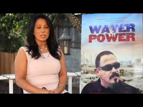 Water & Power: Wanda De Jesus