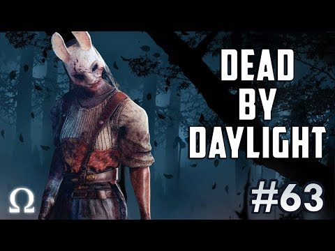 NEW SURVIVOR, ANOTHER BUNNY HUNT! | Dead by Daylight #63 Lullaby for the Dark DLC!