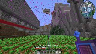 Minecraft 1.10.2 Sezon 7 AOE #95 Grind