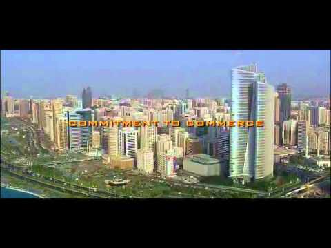 Seven Pearls Of UAE - English