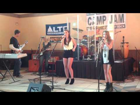Don't stop believing By Journey Amazing Cover By Teen Band