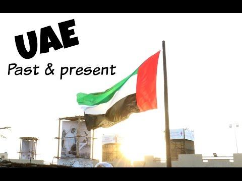UAE past & present 2015 HD