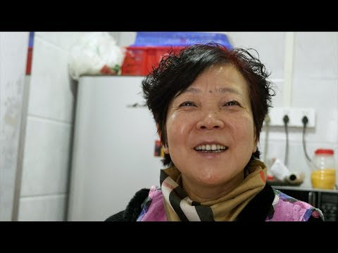 People's Republic of Fermentation // Episode 01: Mrs. Ding's Pickles
