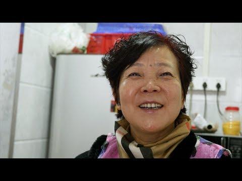 People's Republic of Fermentation // Episode 01: Mrs. Ding's Pickles