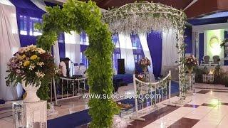Wedding Clip Adit Nina-Gd. SerbagunaPML