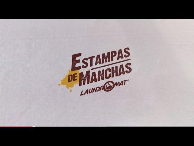Laundromat  - Estampas de manchas