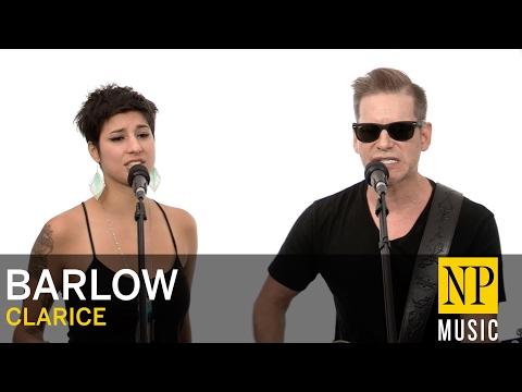 Barlow 'Clarice' in-studio - National Post Music