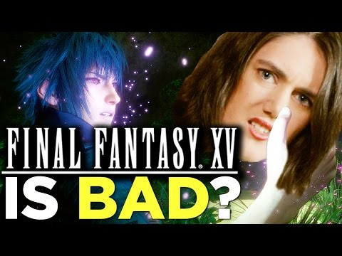 Final Fantasy XV Is Bad, and Other Stories Google Told Us — SEO PLAY, Episode 9