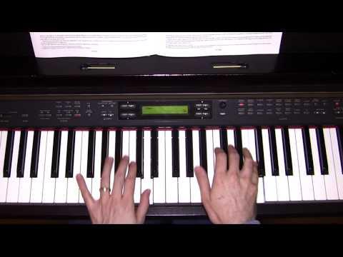 Minuet in G - Mozart ¦ A1 - ABRSM Grade 1 Piano 2013-2014