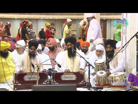 29-September-2018-Bhai-Gagandeep-Singh-Ji-Ganga-Nagar-Wale-At-G-Bangla-Sahib-Delhi