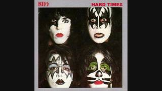 """KISS - Hard Times (""""Remastered"""" and Reworked)"""