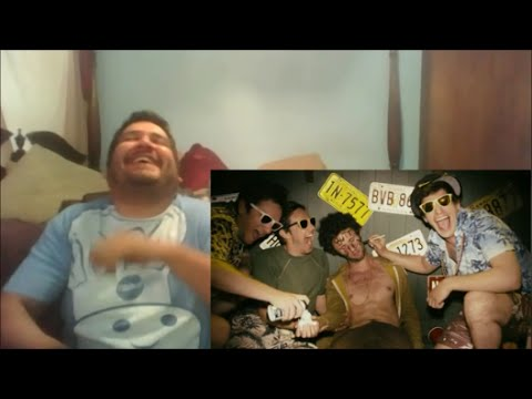 Shoutouts & The Lonely Island - Spring Break Anthem (Between Two Ferns Version) Reaction by Snooch