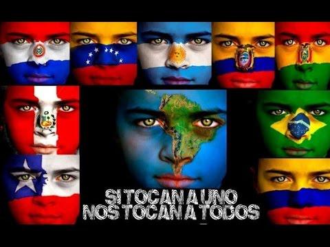 Y si Sudamérica fuera un país???