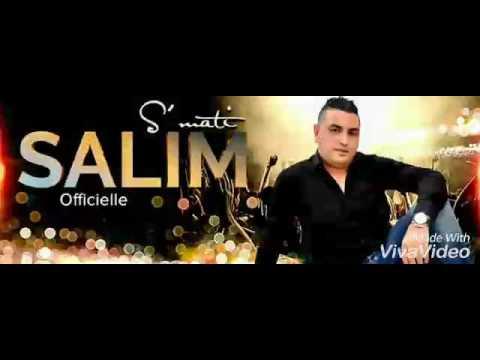Salim s'mati live 2017( gariba )