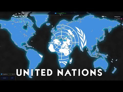Age of Civilization 2: Form United Nations