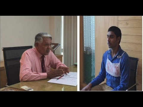 Personal Interview of SSB Candidate || SSB Training || By Brig. Khatri (IO, Cavalier India)