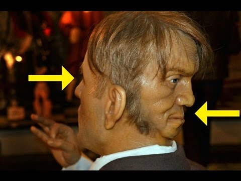 a man with two faces Was a nineteenth-century englishman named edward mordrake born with a malevolent 'second face' on the back of his head.