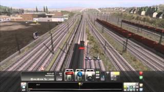 RailWorks 3 [HD][PC][TRAIN SIMULATOR][GAMEPLAY][SIMULADOR DE TRENES]
