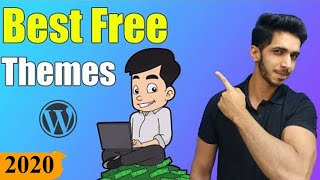 Top 4 Best Free Theme For WordPress (2020) ?? - ??? ???? Themes ???? ???