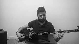 حسين الجسمي أحبك كاريوكي karaoke #حسين_الجسمي عزف #هوشنك_هادي