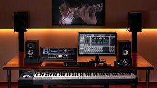 видео Какие программы лучше использовать для создания треков и ремиксов?