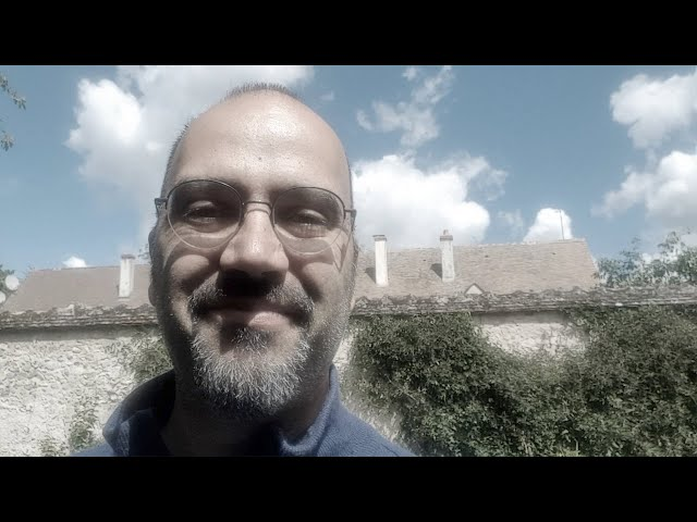 Mathieu Bittoun - tête de liste - Yonne