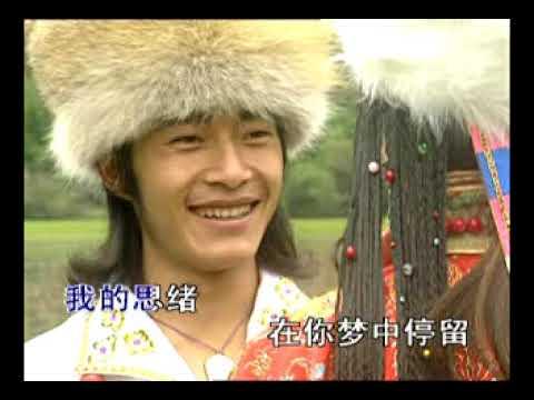 Chen11  Qian Shou (Left/Karaoke)