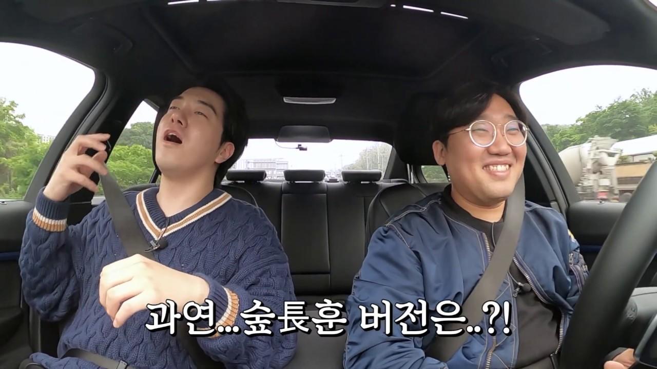[1분 모창액기스] 박진영에서 숲튾훈까지 Legend Vocal Mimicry