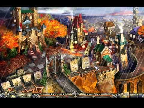 Solitaire Mystery: Four Seasons (Gameplay) HD