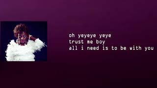 Dream boys feat Fille - USIBADILIKE (official lyrics Video)