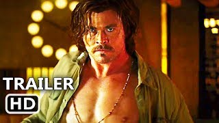BAD TIMES AT THE EL ROYALE Official Trailer (2018) Chris Hemsworth, Dakota Johnson Movie HD