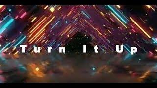 Turn it Up w/Lyrics by Planetshakers