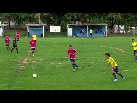 Gabriel Moura Skills - Attacker
