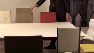 Cattelan Italia Convivium Console, Fci Modern Furniture Store
