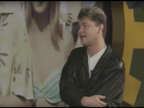 Akcent - Wywiad w DISCO POLO LIVE 1999 rok