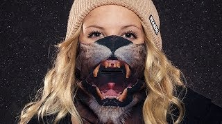 Repeat youtube video The Girl With The Lion Face -- LÜT #38