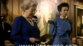 Princess Anne's 50th Birthday
