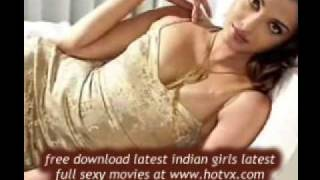 Sexy Bollywood actress Aishwarya Rai giving almost nude shot