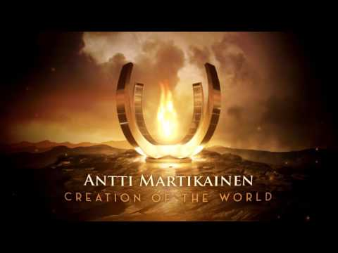 Creation of the World REMASTERED (epic folk music)