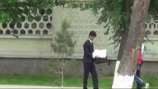 Пранк в Таджикистане