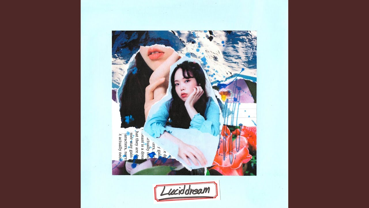예림 - Lucid Dream