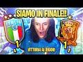 'EURO 2020' REACTION ITALIA - SPAGNA! SIAMO IN FINALE!!
